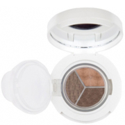 New CID Cosmetics I-Gel Eye Liner Trio - Copper / Bronze / Stone