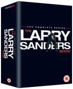 The Larry Sanders Show - The Complete Series