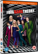 The Big Bang Theory - Temporada 6