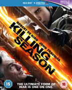 Killing Season (Includes UltraViolet Copy)
