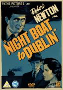 Night Boat To Dublin