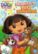 Dora the Explorer: Perrito's Big Surprise