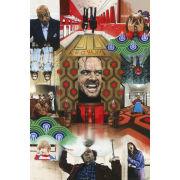 Paul Stone The Shining - Maxi Poster - 61 x 91.5cm