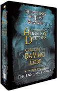 Hunting Lost Symbol / Illuminating Angels & Demons / Cracking Da Vinci Code – Documentaries