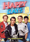 Happy Days - Season 3