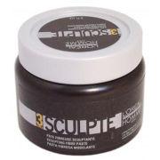 L'Oréal Professionnel Homme Sculpte - Sculpting Fibre Paste (150 ml)