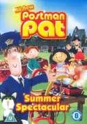 Postman Pat - Summer