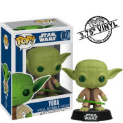 Star Wars Yoda Funko Pop! Figuur
