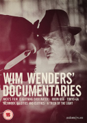 Wim Wenders - Documentaries Collection