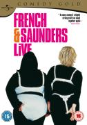 French And Saunders Live: Comedy Gold 2010