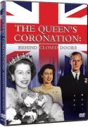 The Queen's Coronation: Behind Closed Doors