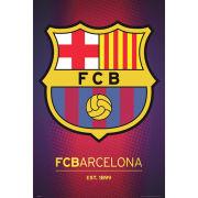 Barcelona Club Crest 2013 - Maxi Poster - 61 x 91.5cm
