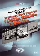 Racing Through Time - Racing Years 50s to 70s