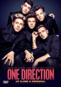One Direction: Up Close and Personal