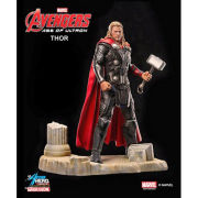Dragon Action Heroes Marvel Age of Ultron Thor 1:9 Scale Model Kit