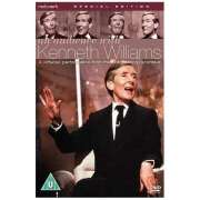 An Audience With Kenneth Williams [Speciale Editie]