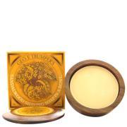 Geo. F. Trumper Trumpers Wooden Shave Bowl - Sandalwood (Normal Skin)