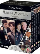 Agatha Christie Verzameling