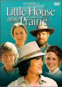 Little House On Prairie: Series 6