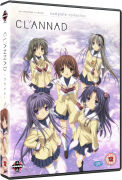Clannad - Complete Serie Verzameling