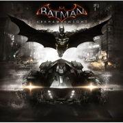 Hot Wheels Elite Batman Arkham Knight Batmobile 1:43 Scale Model