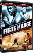 Fists Of Rage