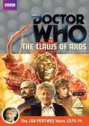 Doctor Who: Claws of Axos - Speciale Editie