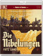 Die Nibelungen - Dual Format Edition (Blu-Ray and DVD)