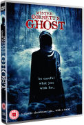 Mister Cobett's Ghost