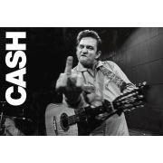 Johnny Cash San Quentin (Finger) - Maxi Poster - 61 x 91.5cm