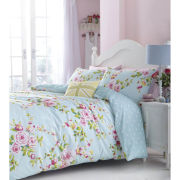 Catherine Lansfield Canterbury Bedding Set - Multi