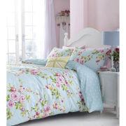 Catherine Lansfield Canterbury Bedding Set - Multi