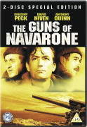 The Guns Of Navarone [Ultieme Editie]
