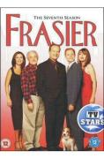 Frasier - Complete Season 7 [Repackaged]