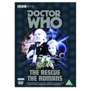Doctor Who - The Rescue/ The Romans