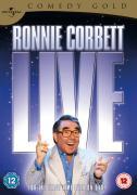 Ronnie Corbett Live (2004) - Comedy Gold 2010