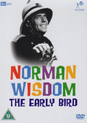 Norman Wisdom - The Early Bird