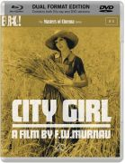 City Girl [Masters of Cinema] Dual Format (Blu-ray and DVD) Edition