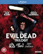 Evil Dead Trilogie