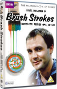 Brush Strokes - Complete Box Set