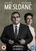 Mr. Sloane