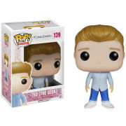 Dieciséis Velas Ted the Geek Pop! Vinyl Figure