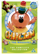 Chorlton And The Wheelies - The Complete Collection