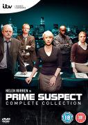 Prime Suspect - Complete Verzameling