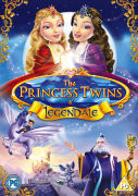 The Princess Twins of Legendale