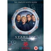Stargate SG-1 - Seizoen 9