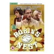 Robin's Nest - Series 5 And Special
