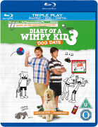 Diary of a Wimpy Kid 3: Dog Days - Triple Play (Blu-Ray, DVD en Digital Copy)