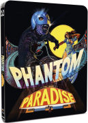 Phantom of the Paradise - Steelbook de Edición Limitada