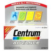Centrum Advance (60 Tablets)